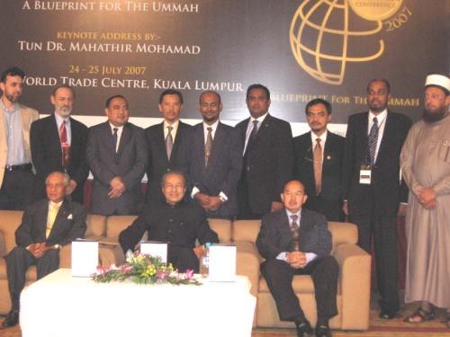 Dinar conf presenters