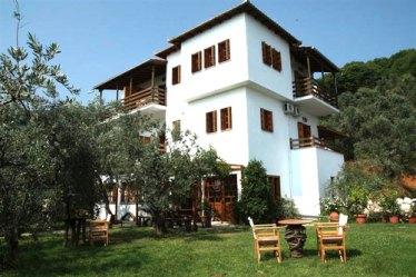 Alexandros Center